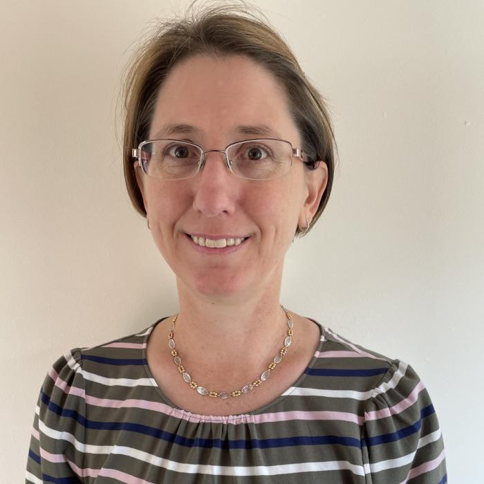 Dr Michelle Sofo